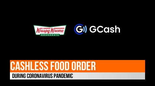 LIST: Krispy Kreme branches that accept GCash credits