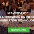 தகவல் தொடர்பு தொழில்நுட்பத்தில் இந்தியா மற்றும் தமிழ்நாட்டின் தலைமைத்துவ நிலையை காட்சிப்படுத்தும் சிஐஐ கனெக்ட் 2017 மாநாடு