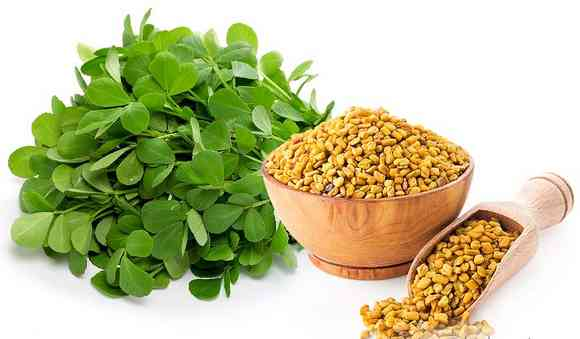 soaked methi seeds for diabetes