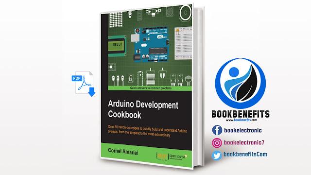 Free Download Arduino Development Cookbook PDF