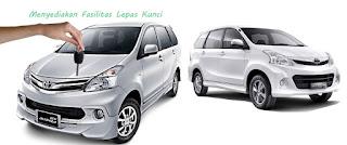 Sewa Mobil Lepas Kunci Surabaya