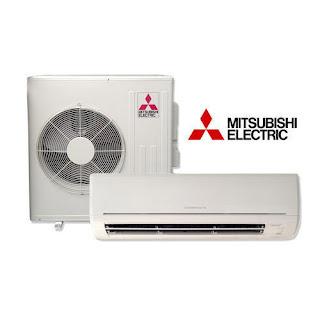 Mitsubishi AC