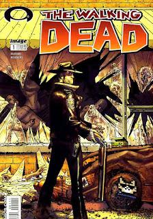 อ่านการ์ตูน the-walking-dead