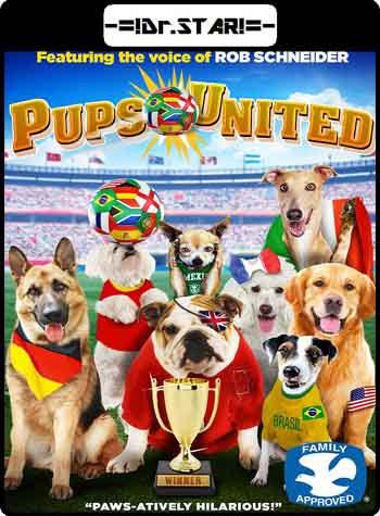 Pups United 2015 480p 300MB BRRip Dual Audio [Hindi - English]