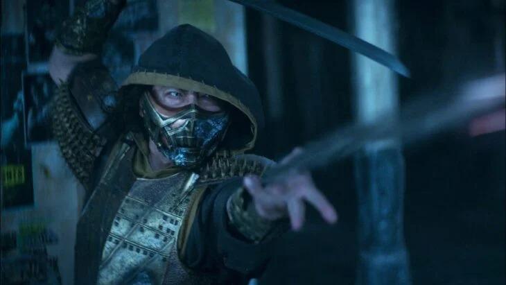 Llegan los primeros 7 minutos de la película 'Mortal Kombat' a HBO Max y aquí están