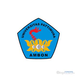 Universitas Pattimura Logo vector (.cdr)
