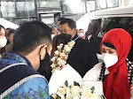 Kapolda Sulut Irjen Pol Nana Sudjana Tiba di Manado