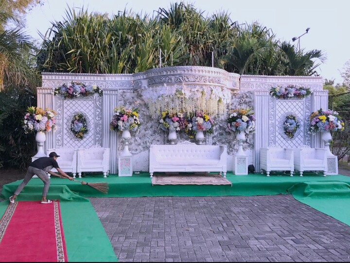 Paket Dekorasi Pernikahan Surabaya