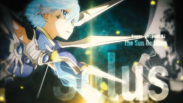 Bs.To Sword Art Online 2