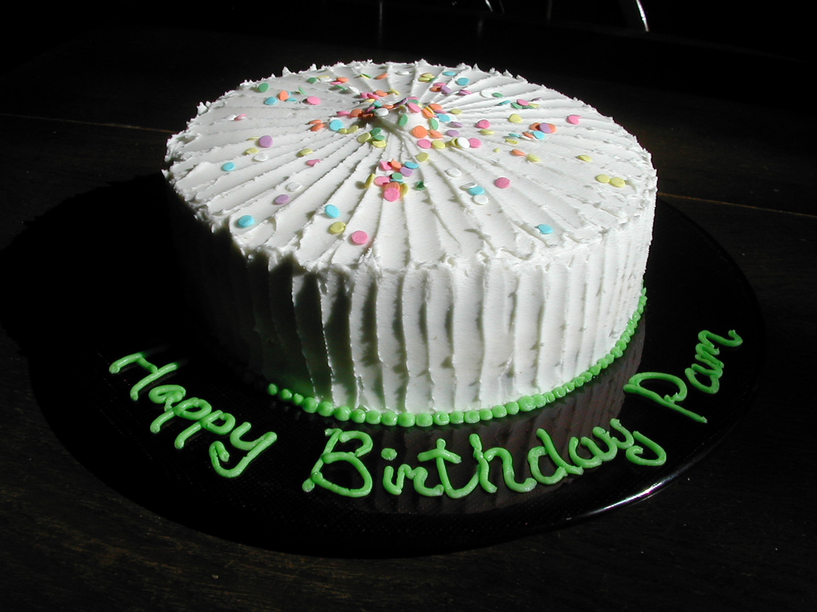 Mini Cakes By Mini Marge A Mini Post For A Not So Mini Cake