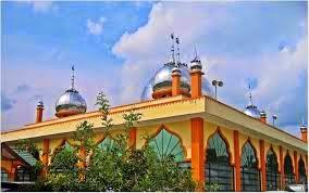 Hadis Sahih Bukhari Nomor 2943-2946