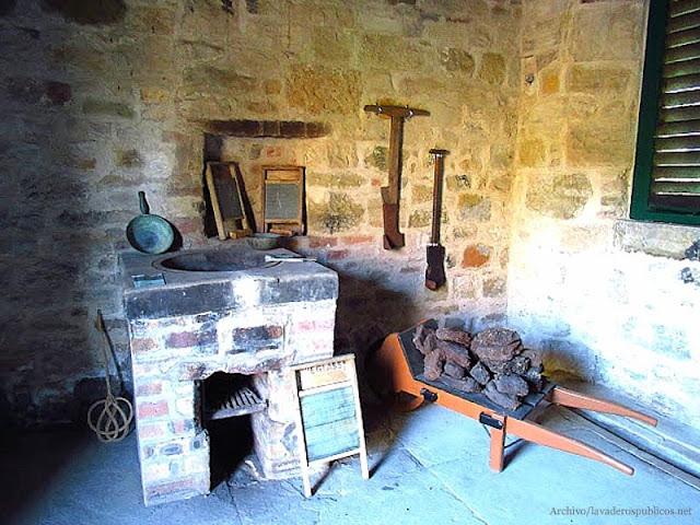 lavadero-Scotlandwell