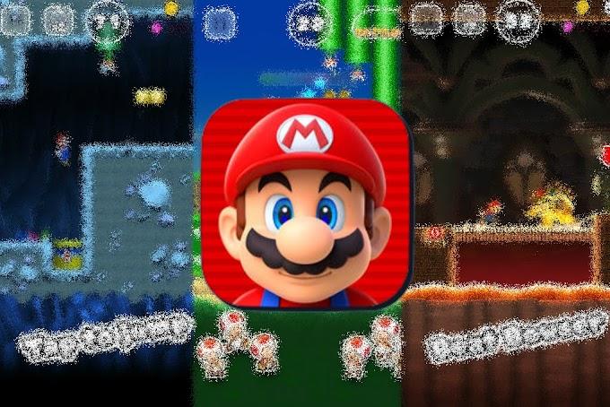 【好玩app介紹】手機玩經典遊戲 孖寶兄弟《 Super Mario Run 》