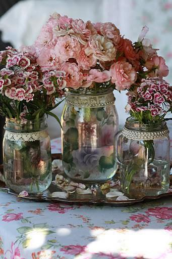 Louisville Wedding Blog The Local Louisville Ky Wedding Resource Mason Jar Centerpieces For Your Wedding
