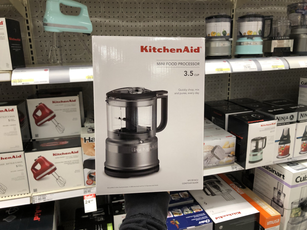 The Target Saver: Target: Get up to 40% off KitchenAid Small Kitchen on nike prices, cooper tires prices, apple prices, wolf range prices, samsung prices, big green egg prices, stand mixer prices, viking range prices, broil king prices, keurig prices, kodak prices, wolf appliances prices, viking appliances prices, disney prices,