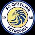 FC Qyzyljar