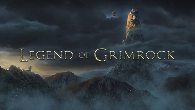 Legend Of Grimrock PC Game Download