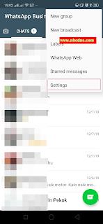 Cara Melihat Satatus WhatsApp Tanpa Ketahuan