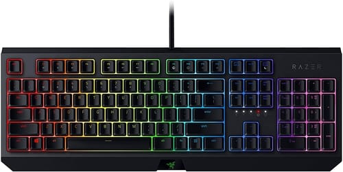 Review Razer BlackWidow Mechanical Gaming Keyboard