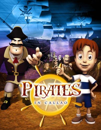 Barracuda Pirates Film - Pirates 2005-6353