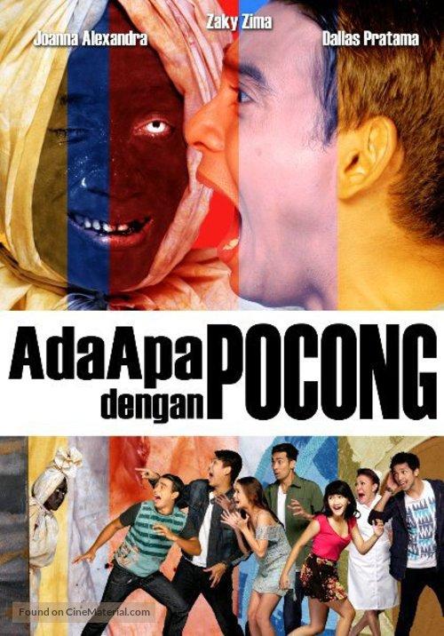 Nonton Film Ada Apa Dengan Pocong? (2011)   bebastayang21