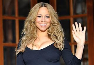 Mariah Carey top selling female artistes