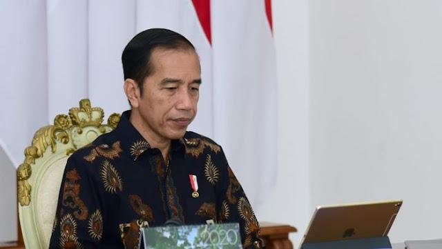 Jokowi Siapkan Bansos Biar Warga DKI Tak Mudik, Terlambat?