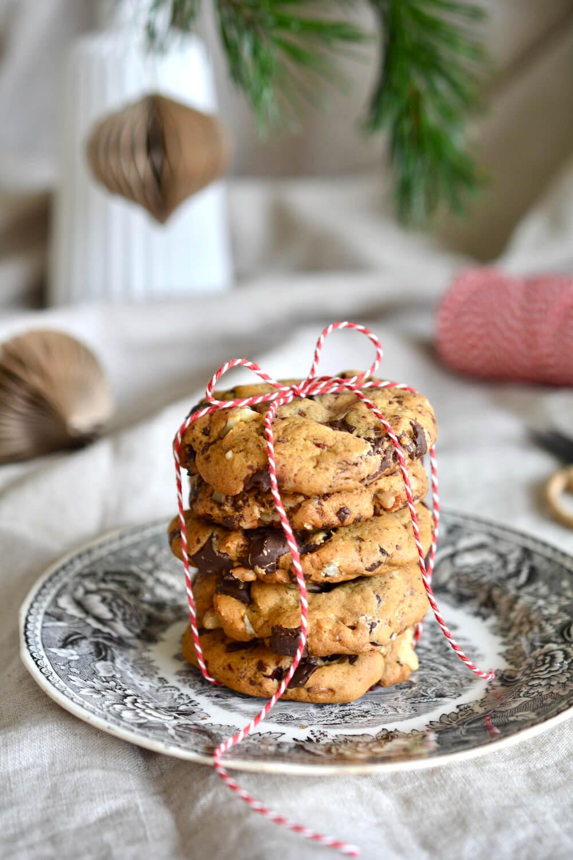 joulucookies