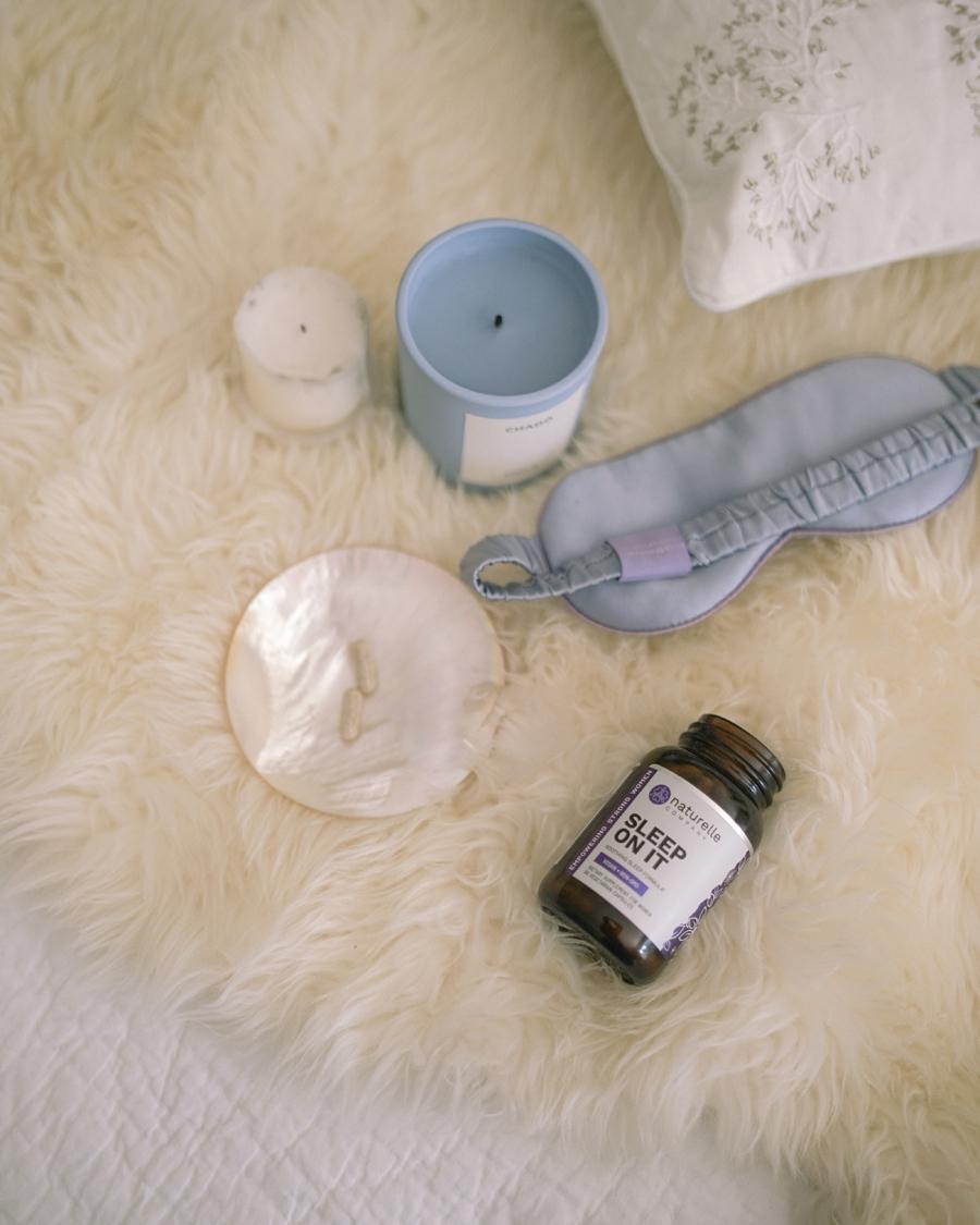 the best vegan sleep pills natural supplements for women