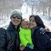 Fouziah Gous hamil anak kedua; tak rancang nak cepat