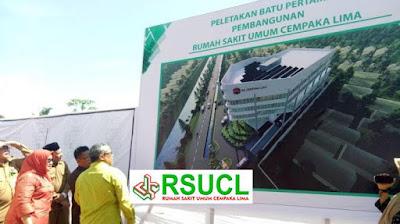 Lowongan Kerja Banda Aceh Rekrutmen Tenaga Kerja RSUCL
