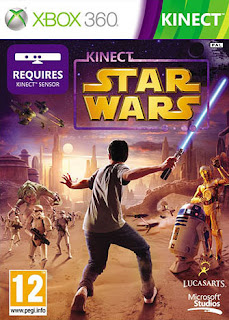 Kinect Star Wars (X-BOX360) 2012