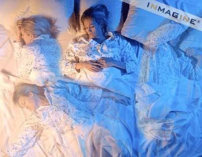 Những giải pháp cho giấc ngủ ngon