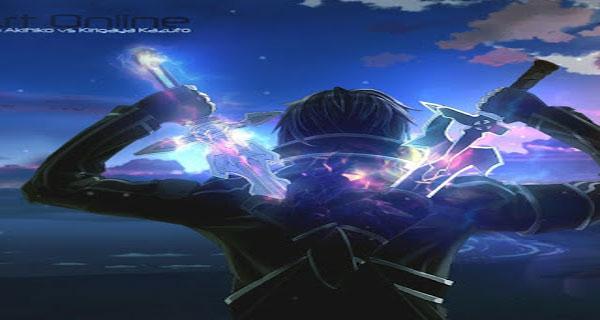 Anime 4k Wallpaper: Sword Art Online V2 Wallpaper Engine