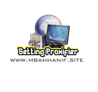 Logo Proxifier