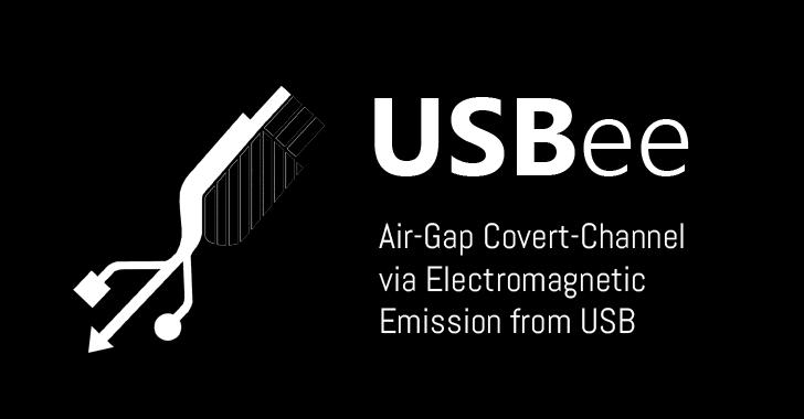 usbee-airgap-computer-hack