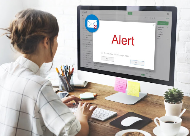 5 Ways to save from Email Phishing Attacks