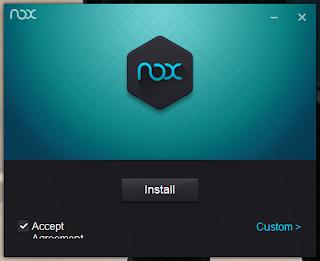 Cara Jitu Mengatasi Nox App Player Stuck di 99%
