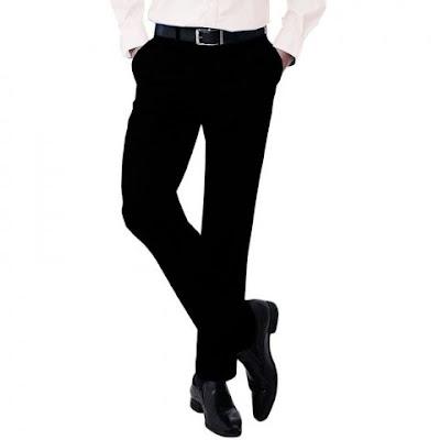 model celana pria 2018