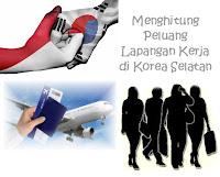 Peluang Lapangan Pekerjaan Di Korea Selatan