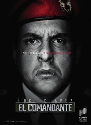 El Comandante – DISCO 1 [2016] [NTSC/DVDR- Custom HD] Español Latino