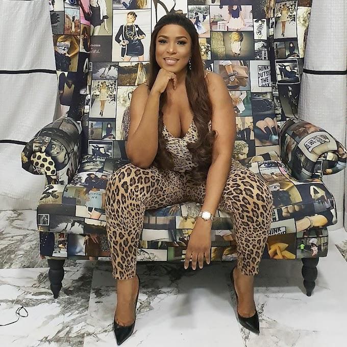Linda Ikeji Africa's richest Blogger is worth $40million