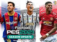 Download eFootball PES 2021 Full Repack