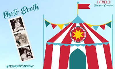 Entangled Summer Carnival: Entangled Summer Carnival Photo Booth