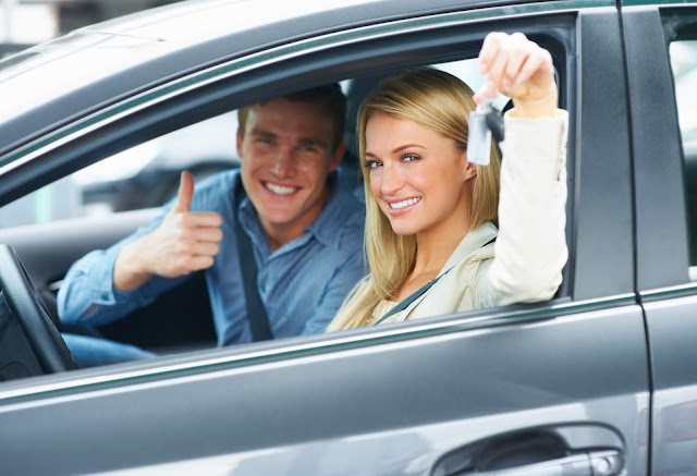 Things to Consider While Buying a New Car