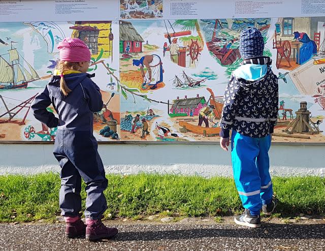 Urlaub auf Fanø mit Kindern: 12 Ausflugstipps für das wunderschöne Sønderho. Ich zeige Euch auf Küstenkidsunterwegs unseren Ausflug mit den besten Tipps für den dänischen Ort auf der Nordsee-Insel vor der Westküste Dänemarks!