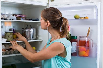 Tips Yang Bisa Diterapkan Agar Lemari Es Hemat Listrik