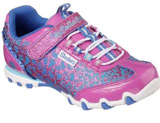 Sepatu Anak Import Perempuan