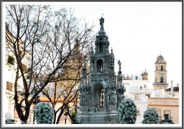 La celebración del Corpus de Jerez, pendiente de la 'desescalada' del Gobierno