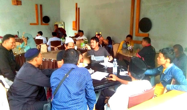 Rizal-Hamsul Chosen Acclamation Leads North Luwu JOIN